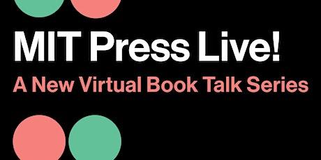 Author Talk: Think Tank Aesthetics by Pamela Lee biglietti