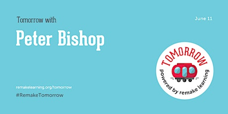 Tomorrow with Peter Bishop tickets