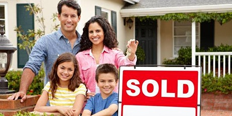 How To Buy A House With Bad Credit In Baldwin Park, CA | Live Webinar tickets