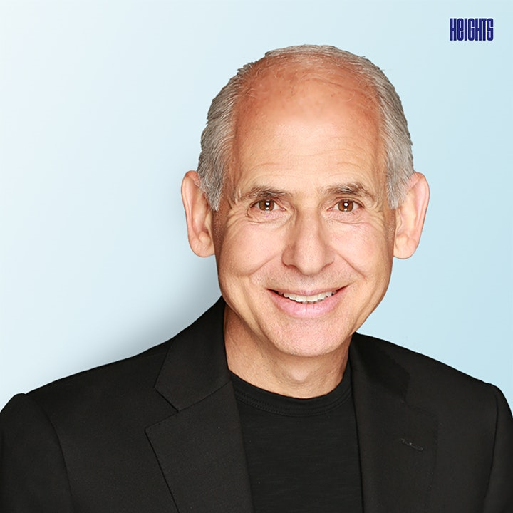 Work In with Dr Daniel Amen image
