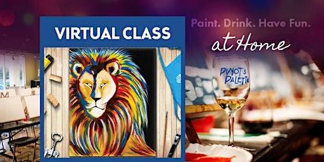 Roar - Live Interactive Virtual Class tickets