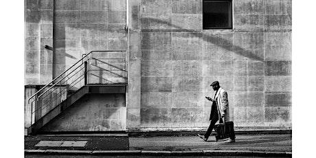 Minimalist Street Photography Workshop tickets