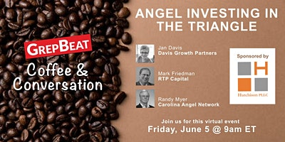 Angel Investing in the Triangle