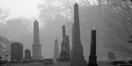 After Hours: A Tour of Elmwood Cemetery tickets