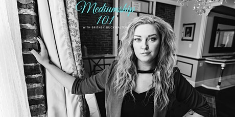 Mediumship 101 tickets