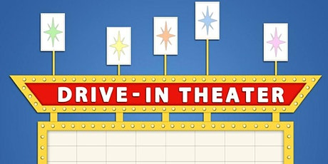 Fort Carson Drive-In Movie Theater Tickets tickets
