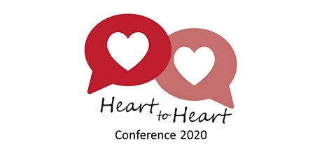 Heart to Heart Conference tickets
