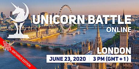 Unicorn Battle London tickets