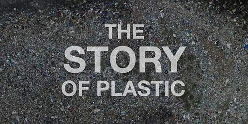 """The Story of Plastic"" Screening & Panel Discussion"