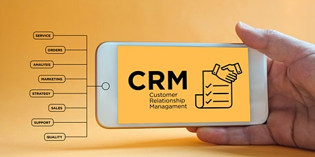 HubSpot Training: CRM Implementation tickets
