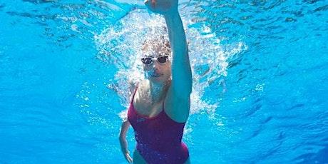Lap Swim Lanes Sunday June 7 tickets