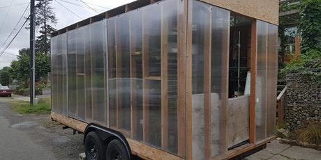 June 3rd Mobile Greenhouse with pre orders in Redmond tickets