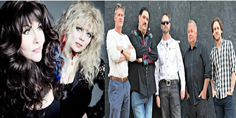 Heart and Bad Company Tributes - featuring Even It Up and Breaking Bad Co tickets