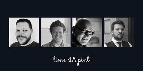 Time 4A Pint Virtual GTG #10 tickets