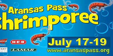 72nd Annual Shrimporee - Aransas Pass, TX tickets