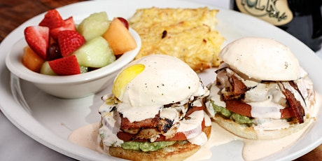 The Toasted Yolk Cypress Grand Opening tickets