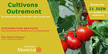 Cultivons Outremont billets