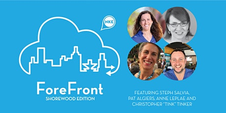 ForeFront: Shorewood tickets
