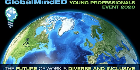GlobalmindED Young Professionals Speed Networking tickets
