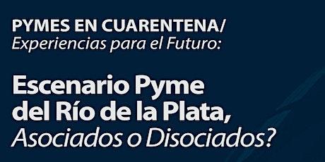 Escenario Pyme:  Asociados o Disociados? entradas