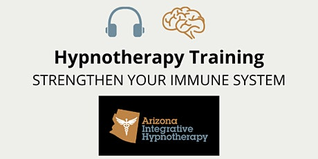 Strengthen Your Immune System - Online Video Workshop tickets