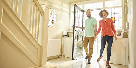 Virtual HOME Buying Orientations tickets