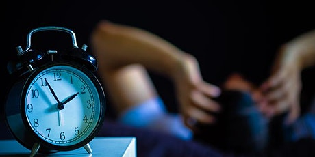 Cognitive Behavioral Therapy for Insomnia- CEU Event for Clinicians tickets