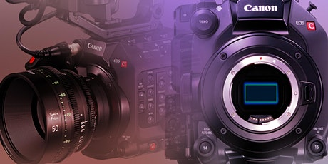 In the Field: Exploring the Canon C300 Mark III tickets