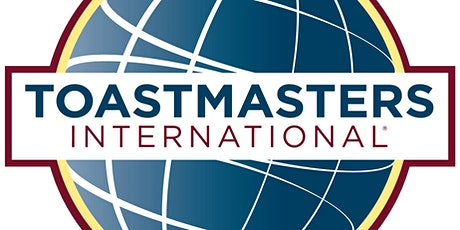 Build Your Public Speaking Skills Online - Toastmasters tickets