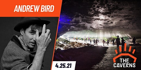 Andrew Bird in The Caverns tickets