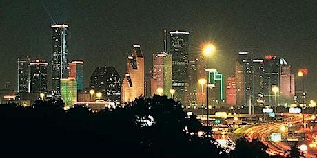 Houston Area Urban League Guild Virtual Happy Hour Featuring DJ Stevie Ray tickets