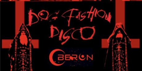 Halloween Party 6 w/ DOG FASHION DISCO tickets