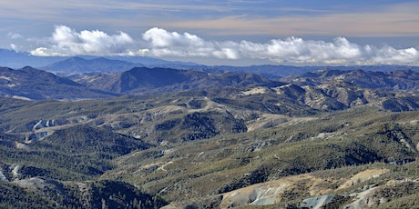 Explore the Diablo Range –The Next Big Conservation Story with Seth Adams tickets