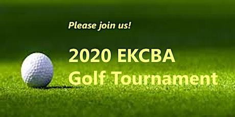 2020 EKCBA Golf Tournament tickets