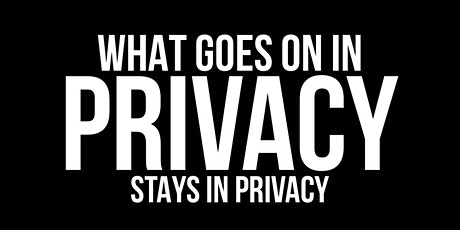 PRIVACY SATURDAYS - RSVP NOW! FREE ENTRY + $5 COCKTAILS w/RSVP | Info or Section Reservations 832.713.8404 Curated By @InfluencersHTX tickets