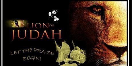 SABC PRAISE DANCE CONFERENCE 2020/ LION OF JUDAH- LET THE PRAISE BEGIN! tickets