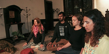 Still Here: Cultivating Stillness, Equanimity, and Compassion tickets