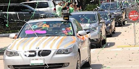 Hingham High School Class of 2020 Car Parade tickets