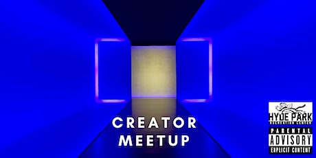 [CREATOR MEETUP AND PHOTO SHOOT] by Hyde Park Recreation Center tickets