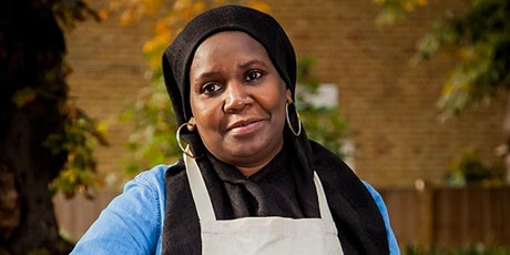 SOLD OUT - Trinidadian cookery class with Malika tickets