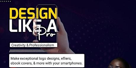 Design Like A Pro tickets