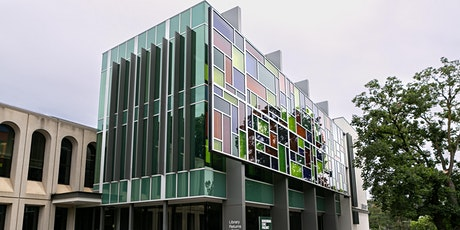 Visit Boroondara Library Service - Camberwell Library tickets