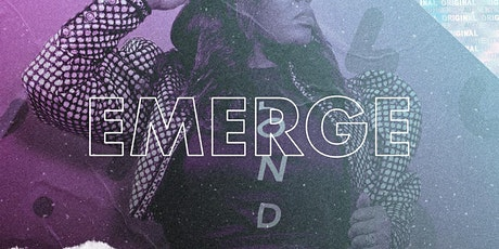 Copy of EMERGE tickets