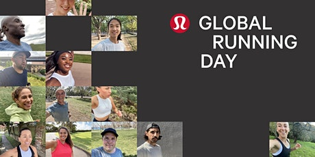 Global Run Day 2020 tickets