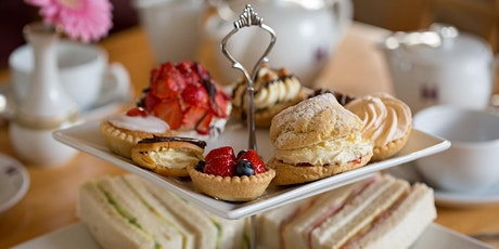 Afternoon Tea TO-GO! tickets