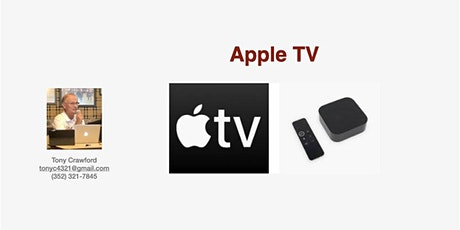 Apple TV tickets