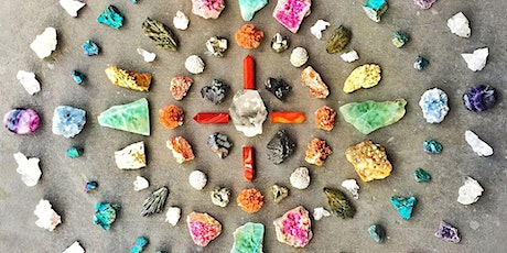 Crystal Energy Workshop (1 Person) tickets
