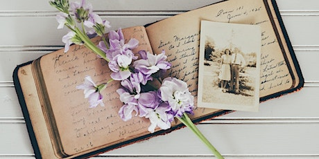 Family History Chat tickets