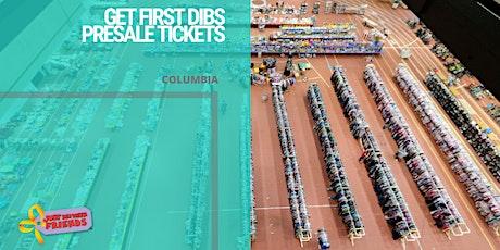 JBF Presale Passes!  Shop Before the Public! tickets