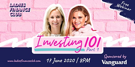 Ladies Finance Club presents: Investing 101 tickets